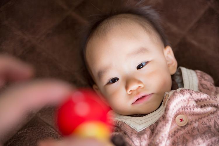 赤ちゃんモデル募集